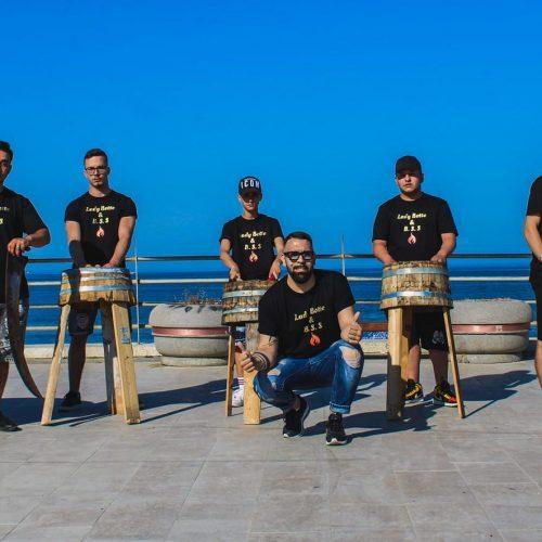 Sin cadenas, primo singolo dei Bottari di Macerata Campania