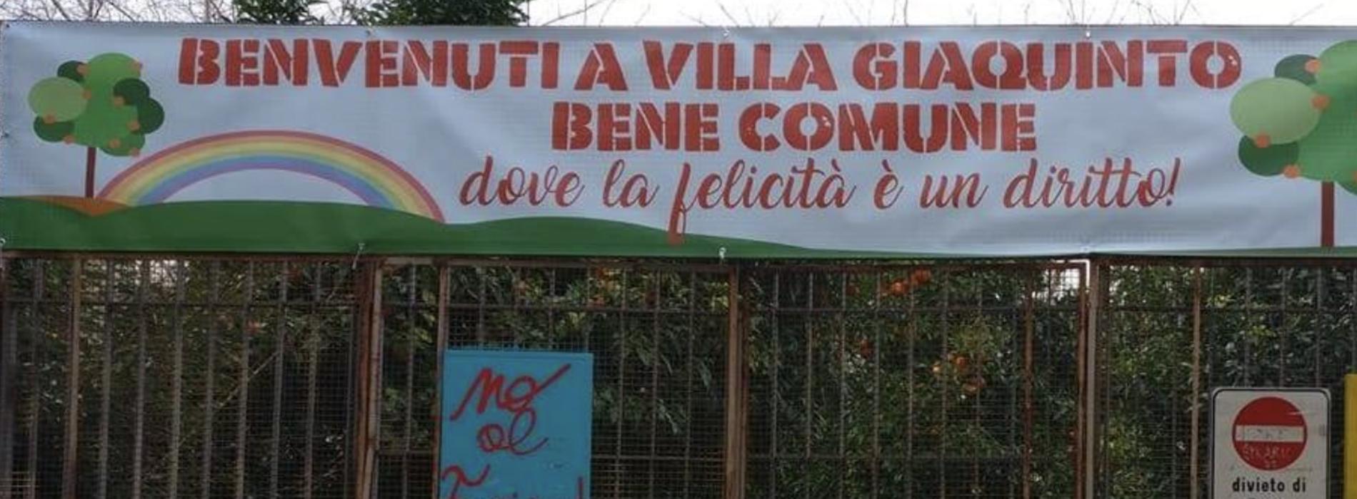 """""""La caduta dei campioni"""", storie di sportivi a Villetta Giaquinto"""