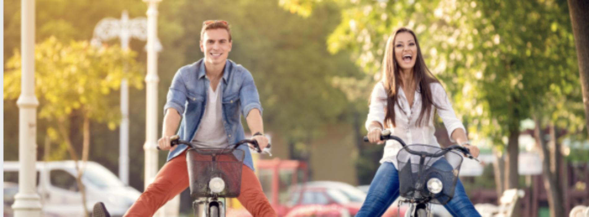 Viva la bicicletta! Oggi è la Giornata Mondiale del mezzo più sostenibile