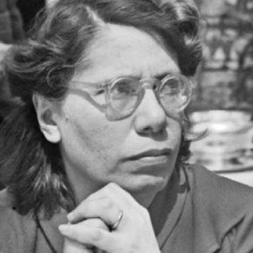 Toponomastica femminile,  conferenza online su Teresa Noce
