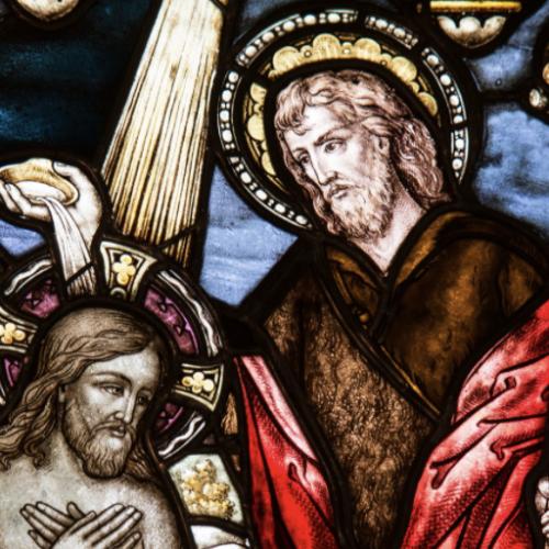 San Giovanni e il numero 24. Tradizioni, alchimia e leggende
