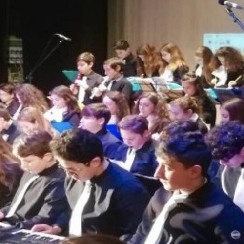 È Salesiani swing, il live streaming della Don Bosco Orchestra