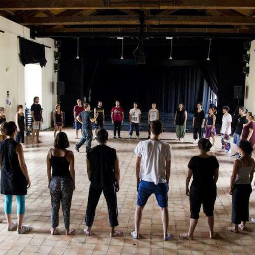 Trianon Viviani, riparte il Teatro delle Persone di Davide Iodice
