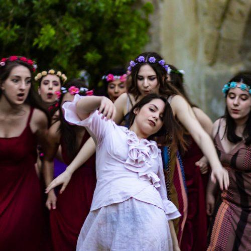 Shakespeare a spasso con la storia, ad Aversa è Nostos Teatro