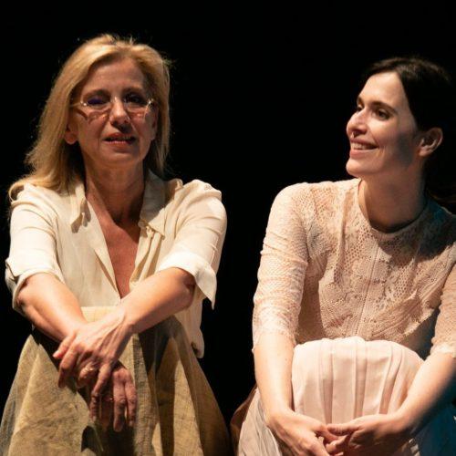 Campania Festival, interprete d'autore è Concita De Gregorio