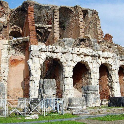 Notte dei Musei, apertura serale per i luoghi dell'Appia Felix