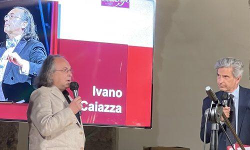 Il Settecento nel cuore, il Premio Cimarosa va a Ivano Caiazza