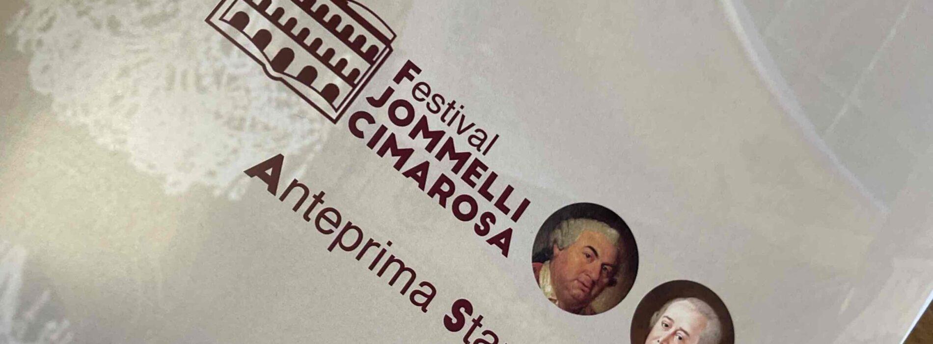 Aversa, presentato il Festival Jommelli Cimarosa