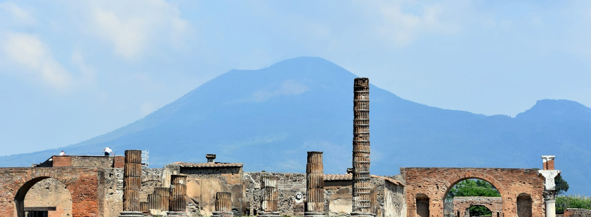 Unità Grande Pompei, incontro stampa per cambio al vertice