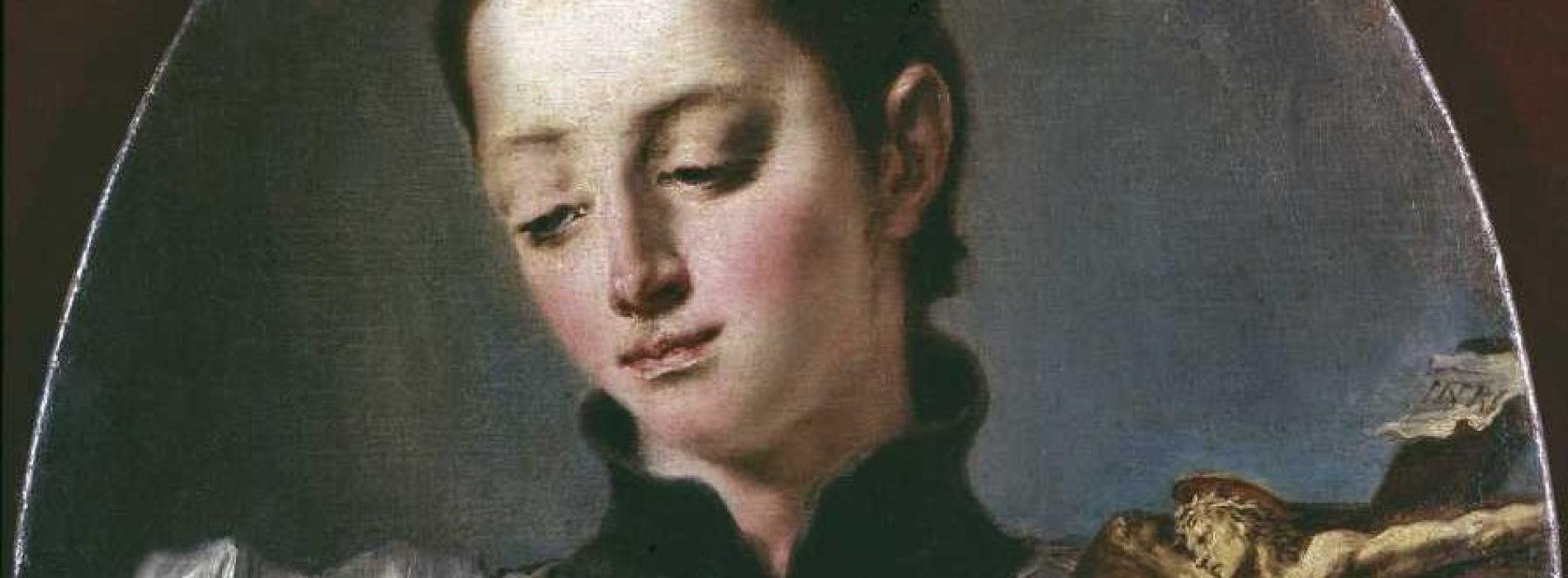 Luigi Gonzaga, il santo morto di peste a 22 anni per dare aiuto
