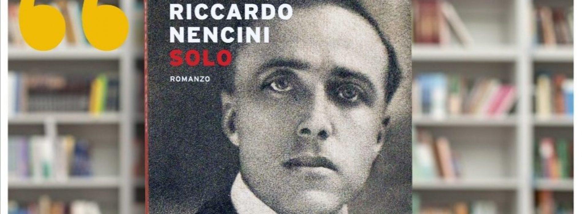 Matteotti uomo solo, alla Vanvitelli il libro di Riccardo Nencini