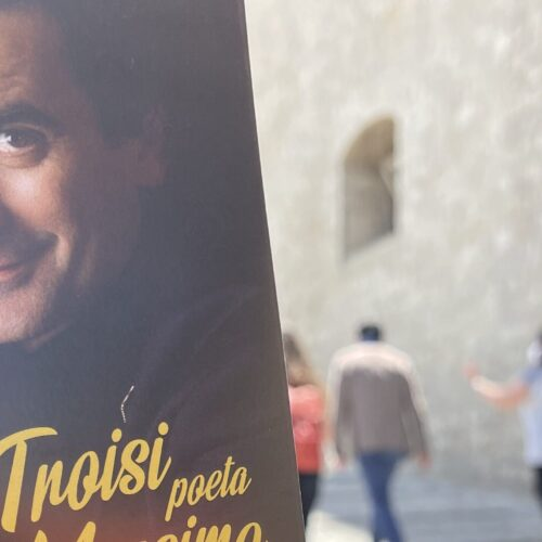 Troisi poeta Massimo,  la mostra a Napoli gli rende omaggio