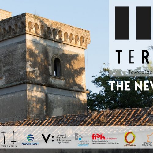 Teverolaccio diventa Rural Hub, e parte l'operazione TerrAH!