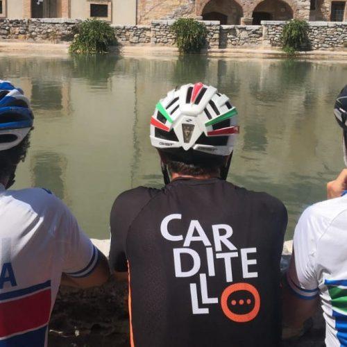 Da Reggia a Reggia, il tour in bicicletta da Monza a Carditello