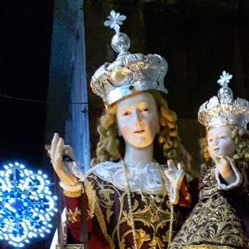 La Madonna del Carmelo, Capua prepara la festa del 16 luglio