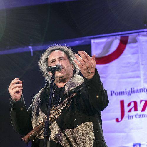 Pomigliano Jazz in Campania, al via l' edizione 2021