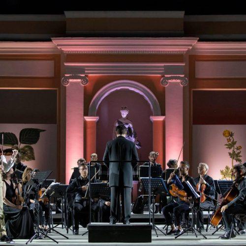 Tre notti all'Aperia, l'Estate da Re tra concerti ed eventi d'arte