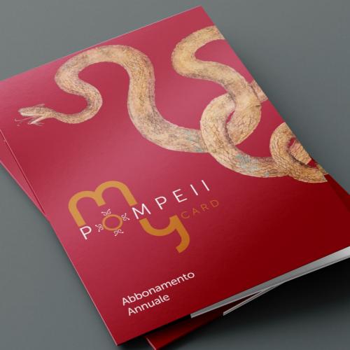 MyPompeii Card, prezzi accessibili per il Parco Archeologico