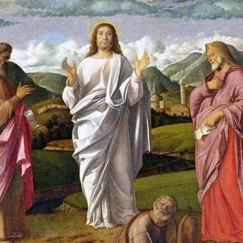 Il 25 luglio è il giorno di San Giacomo, l'apostolo in cammino