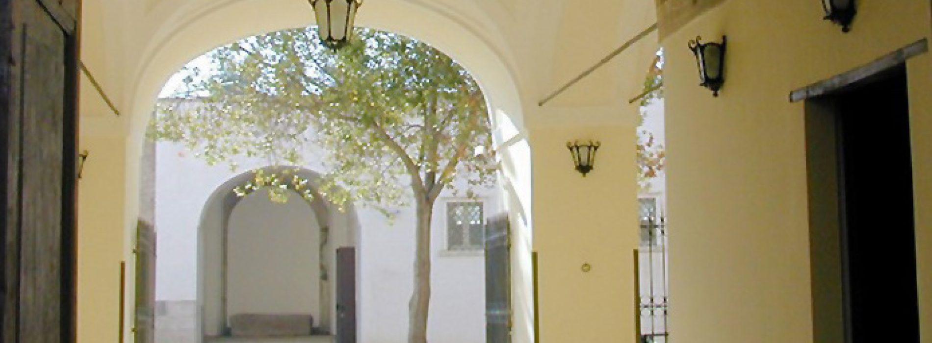 Metamorfosi di Dafne, un Teatro di Pietra è nel Museo Calatia