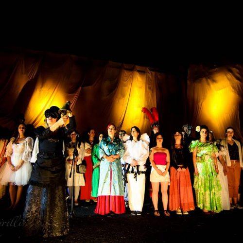 Un concerto illustrato, è la proposta del Campania Teatro Fest
