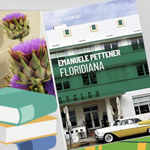 Floridiana, a Caserta la presentazione  del libro di Pettener
