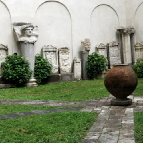 Museo Campano, una notte con la musica di Martucci