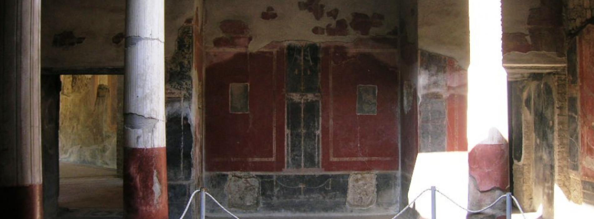 MousikArte, concerti nei siti archeologici dell'antica Stabiae
