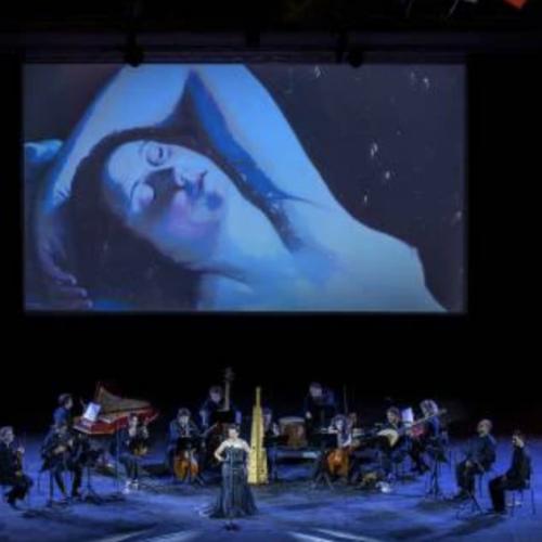 Concerto barocco e videoarte, l'Aperia si apre all'innovazione