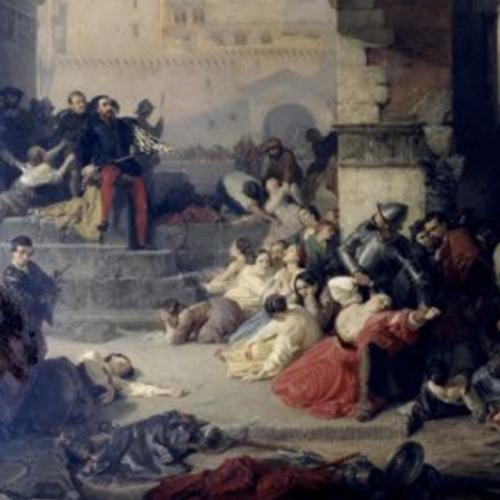 Con la testa nel Sacco, a Capua si ricorda la strage del 1501
