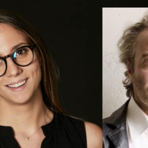 Impresa&Cultura, il premio a Aurora Leone e Tony Laudadio
