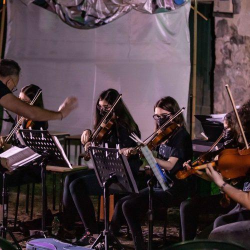 Musica e colori, due giorni di festa a Piedimonte e San Potito