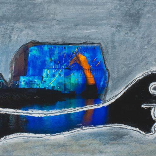 """Napoli è """"Magica"""", il souvenir d'artista firmato Franz Cerami"""