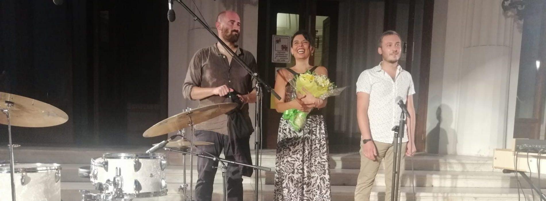 Hecate, da Casagiove a Villa Pignatelli per un concerto di jazz