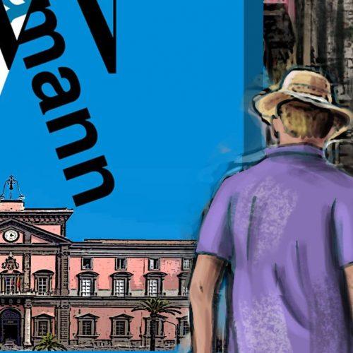 ExtraMann, campagna di promozione del museo archeologico
