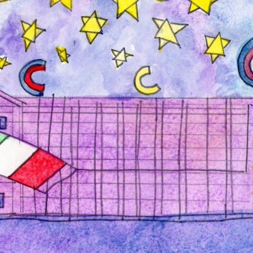 A San Lorenzo cadono le stelle, gli artisti esprimono i desideri