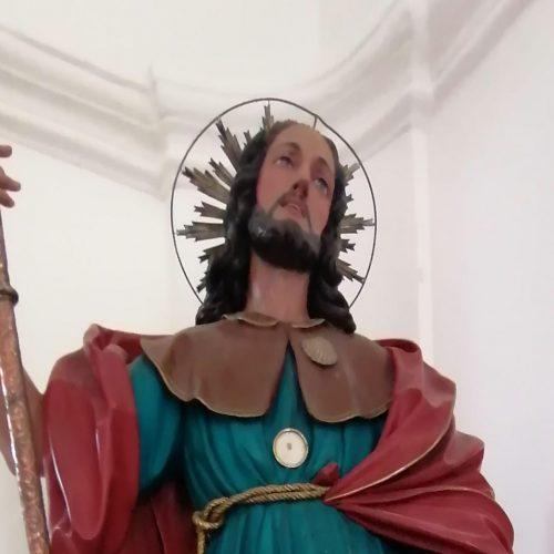 San Rocco e il cane, il santo pellegrino che salvava dalla peste