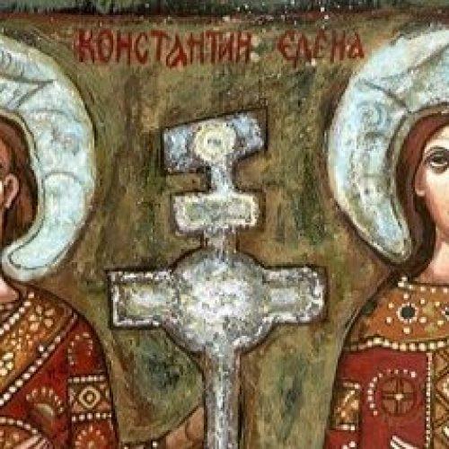 Una donna chiamata Augusta, il culto di Sant'Elena a Caserta