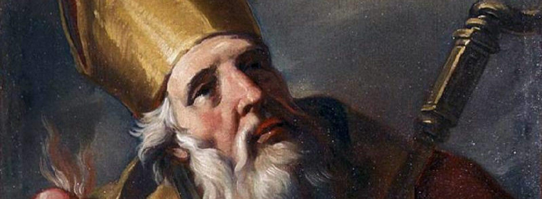 Agostino Day, nel cuore di Caserta il cenobio dedicato al santo