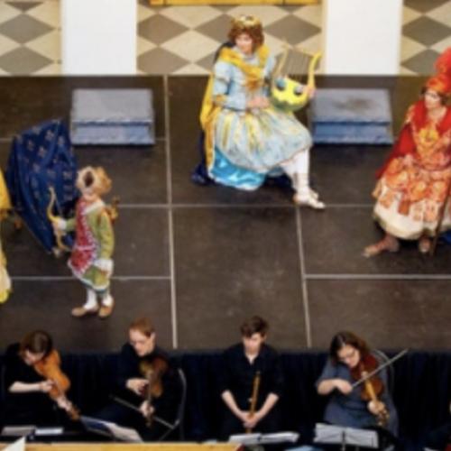 La musica barocca a Piedimonte Matese, è Summer Concert