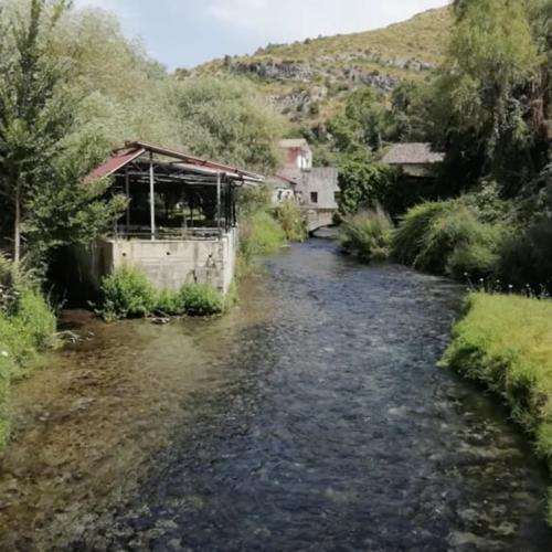 Alla scoperta dei mulini di Triflisco, c'è Arianova nel borgo