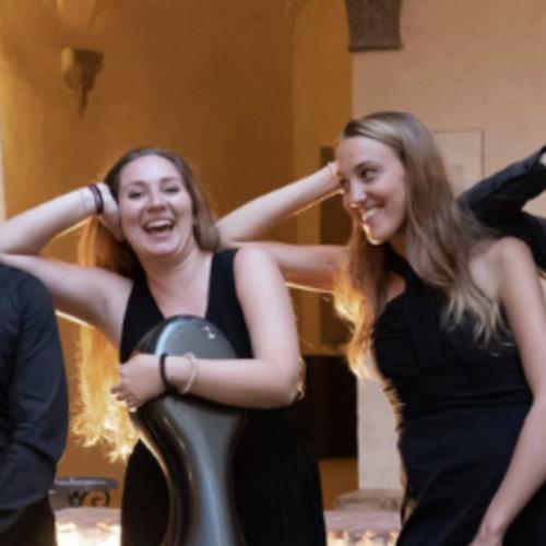 Summer Concert, va in scena a San Potito il Quartetto Eridàno