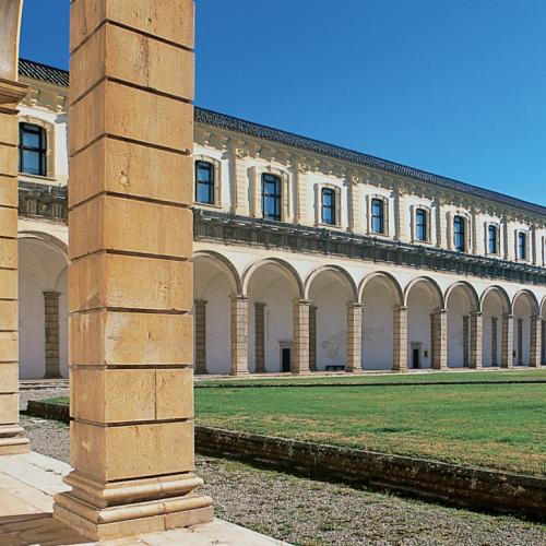 A Padula la Certosa delle Arti, i foto-incontri di Fabio Donato