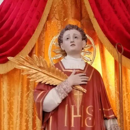San Lorenzo, Casolla festeggia il Santo della notte delle stelle