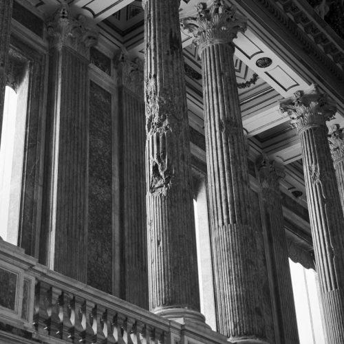 La guerra a Caserta, il ricordo del disastroso bombardamento