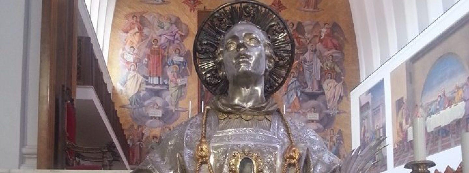 Calendari irrequieti, il 3 agosto era il giorno di Santo Stefano