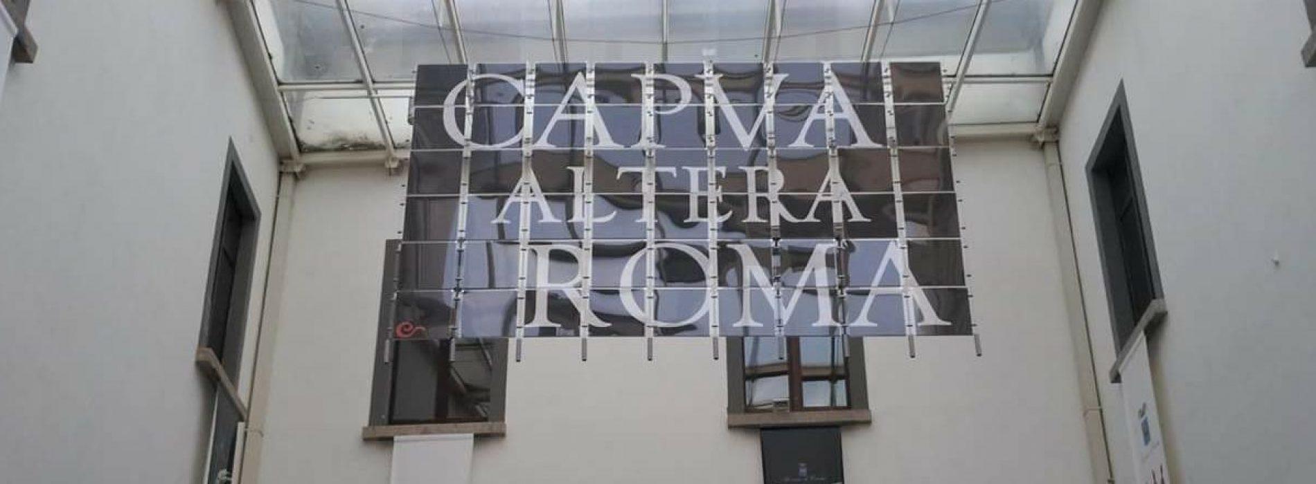 Una serata con le Matres, evento al Museo Campano di Capua