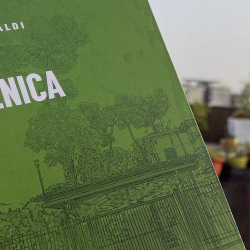 """""""Domenica"""" e le sue storie, il nuovo libro di Patrizia Rinaldi"""