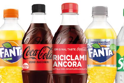 Coca-Cola, in Campania è una realtà con 1200 posti di lavoro