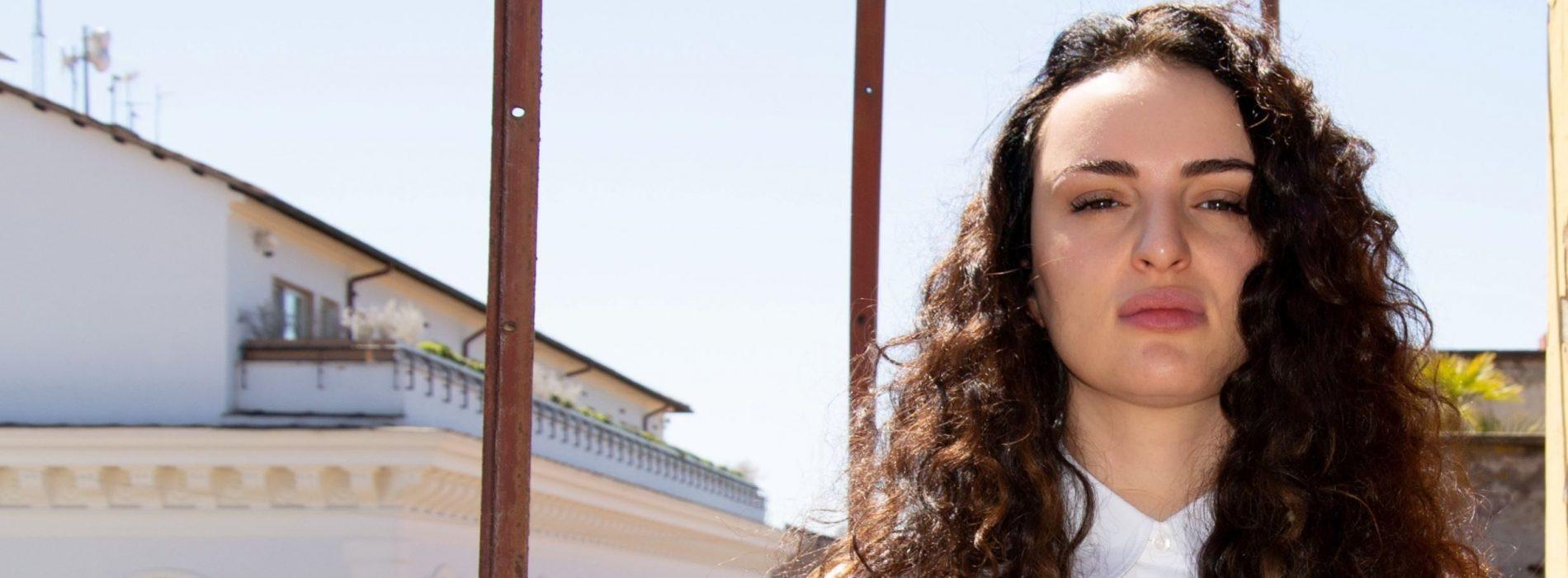 Arisa, live al Teatro della Torre per il Settembre al Borgo